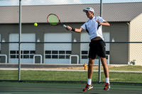 Lapel Boys Tennis 2016 0046