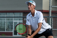 Lapel Boys Tennis 2016 0043