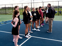 Lapel Girls Tennis 2018 0006