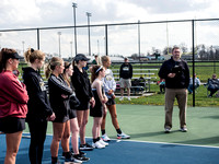 Lapel Girls Tennis 2018 0013
