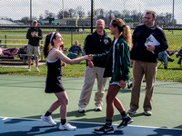 Lapel Girls Tennis 2018 0017