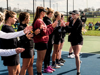 Lapel Girls Tennis 2018 0020