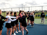 Lapel Girls Tennis 2018 0023