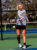 Lapel Girls Tennis 2018 0050