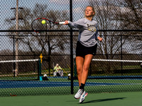 Lapel Girls Tennis 2018 0066