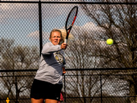 Lapel Girls Tennis 2018 0070