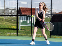 Lapel Girls Tennis 2018 0120