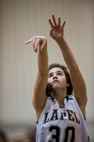 Lapel Girls BBall 2014 0001