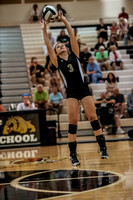 Lapel HS Volleyball 2013  0021