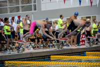 200 Free Relay 2014 USMS Sum Nats 1455