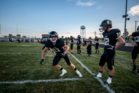 Lapel HS Football 2013  0049
