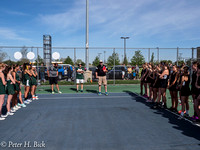 Lapel Girl's Tennis 2017 0063