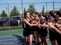 Lapel Girl's Tennis 2017 0066