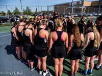 Lapel Girl's Tennis 2017 0084