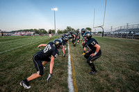 Lapel HS Football 2013  0055
