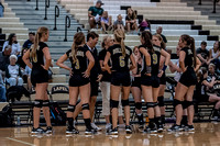 Lapel HS Volleyball 2013  0010