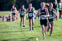 Lapel Cross Country 2014 0104