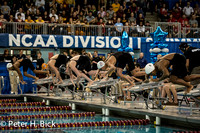 2014 Women's NCAA Chamionships