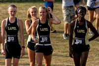 Lapel HS Cross Country 2013  0022