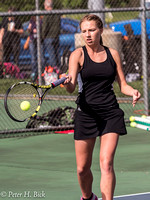 Lapel Girl's Tennis 2017 0022