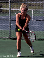 Lapel Girl's Tennis 2017 0035