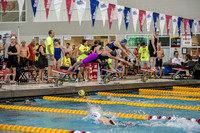 200 Free Relay 2014 USMS Sum Nats 1407