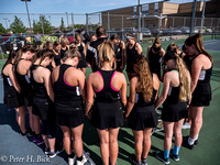 Lapel Girl's Tennis 2017 0089